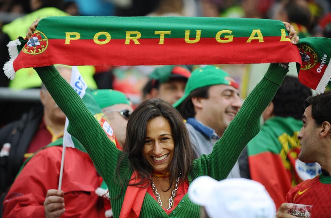Виды виз в Португалию