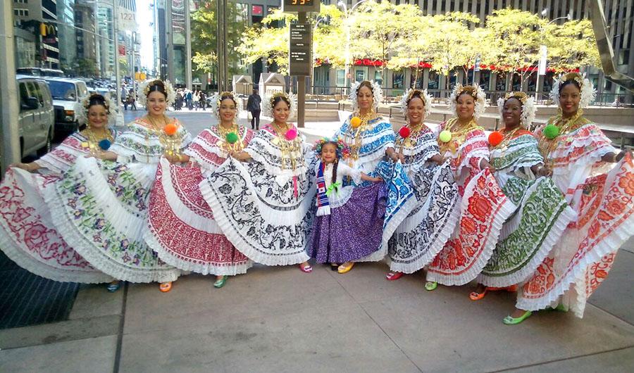 Самобытная культура Панамы