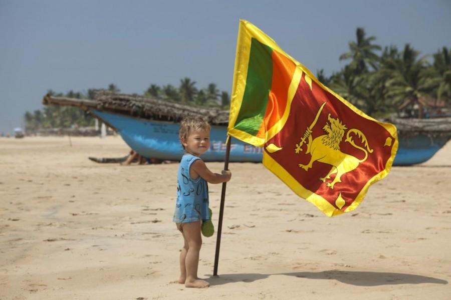 Виза на Шри-Ланку: правила оформления для россиян в 2018 году