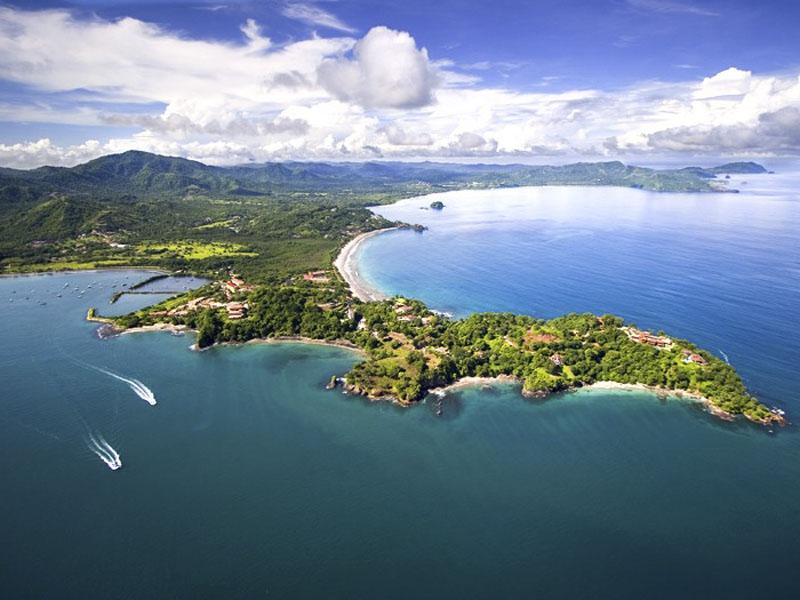 Сказочная Коста-Рика