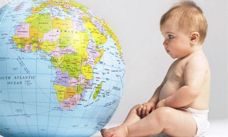 Оформляем детский загранпаспорт