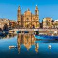 Виза на Мальту