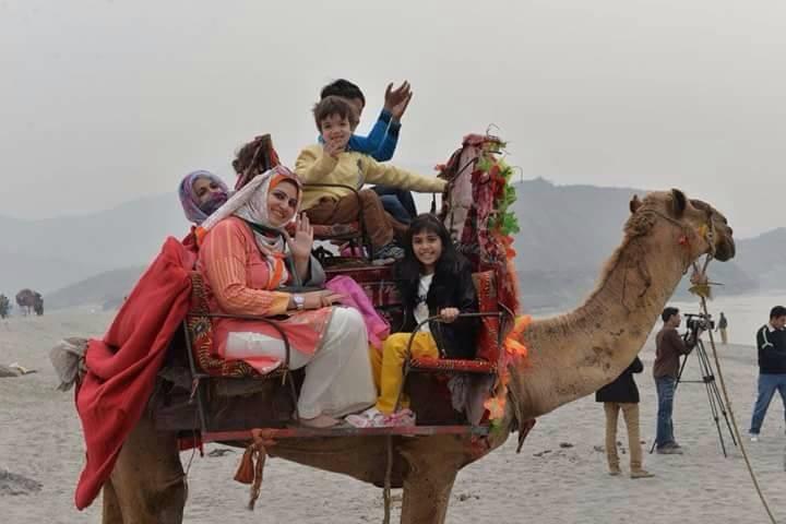 Туристическая виза в Пакистан