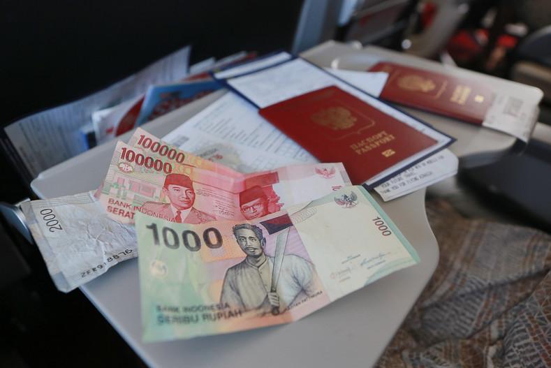 Что нужно для получения визы в Индонезию