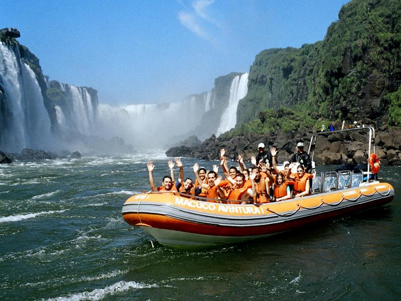 Туристическая виза в Аргентину