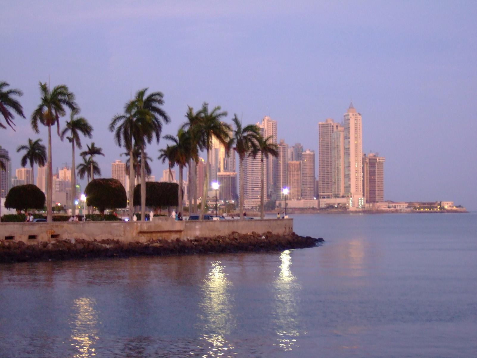 Виза в Панаму: правила оформления для россиян в 2017 году
