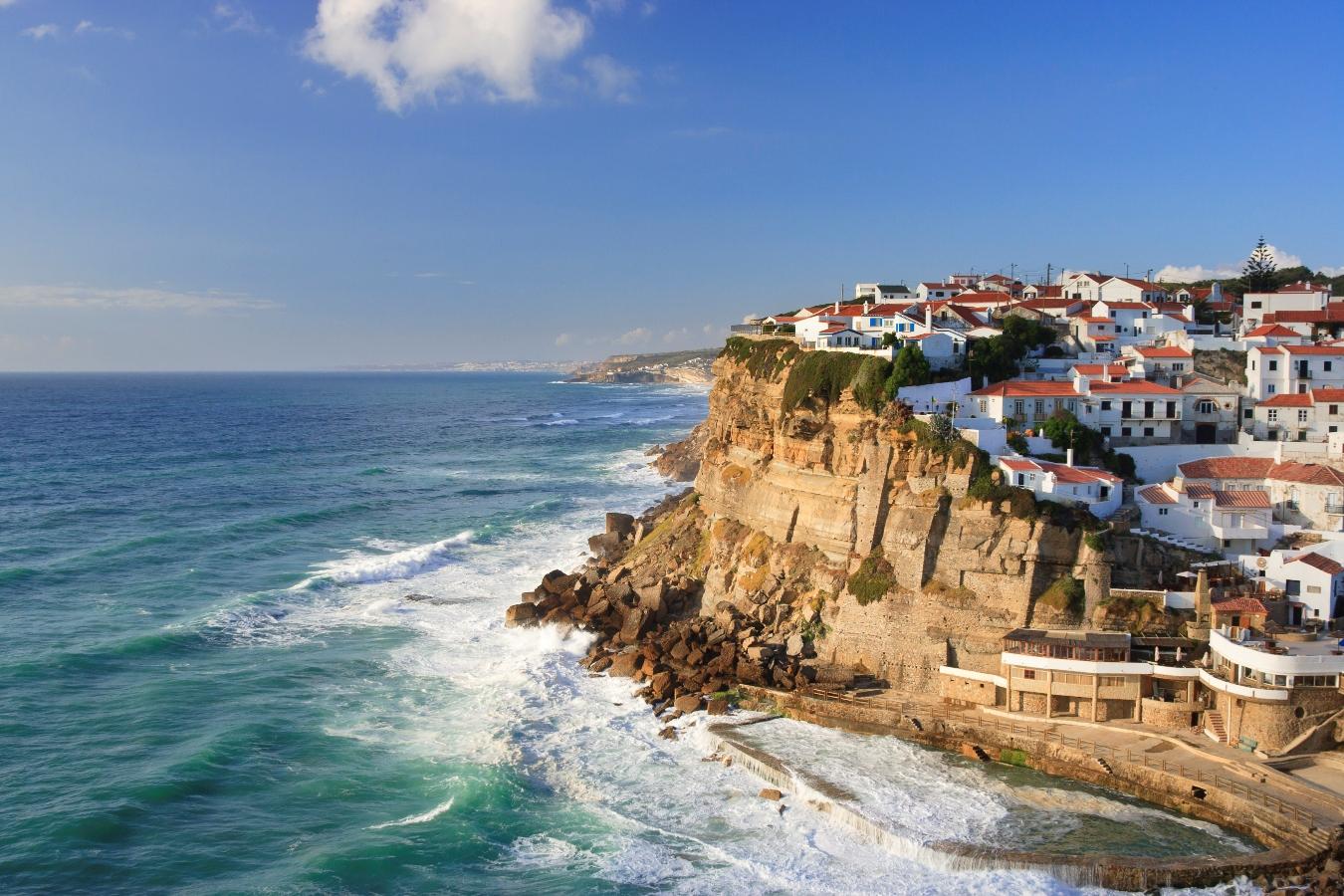 Визовый центр Португалии
