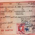 Оформление визы в Албанию