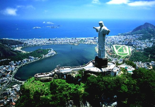 Бразильская виза