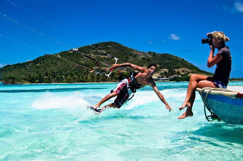 Идеальный отпуск на Карибах