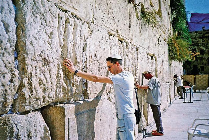 Религиозная поездка в Израиль