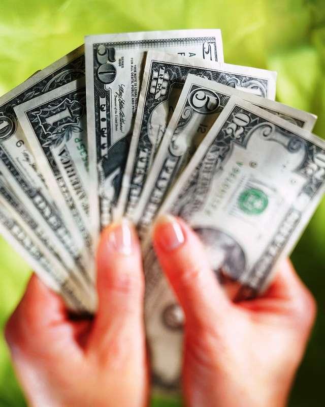 Доказательство финансовой состоятельности для получения визы
