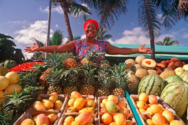 Что можно вывозить из Доминиканы