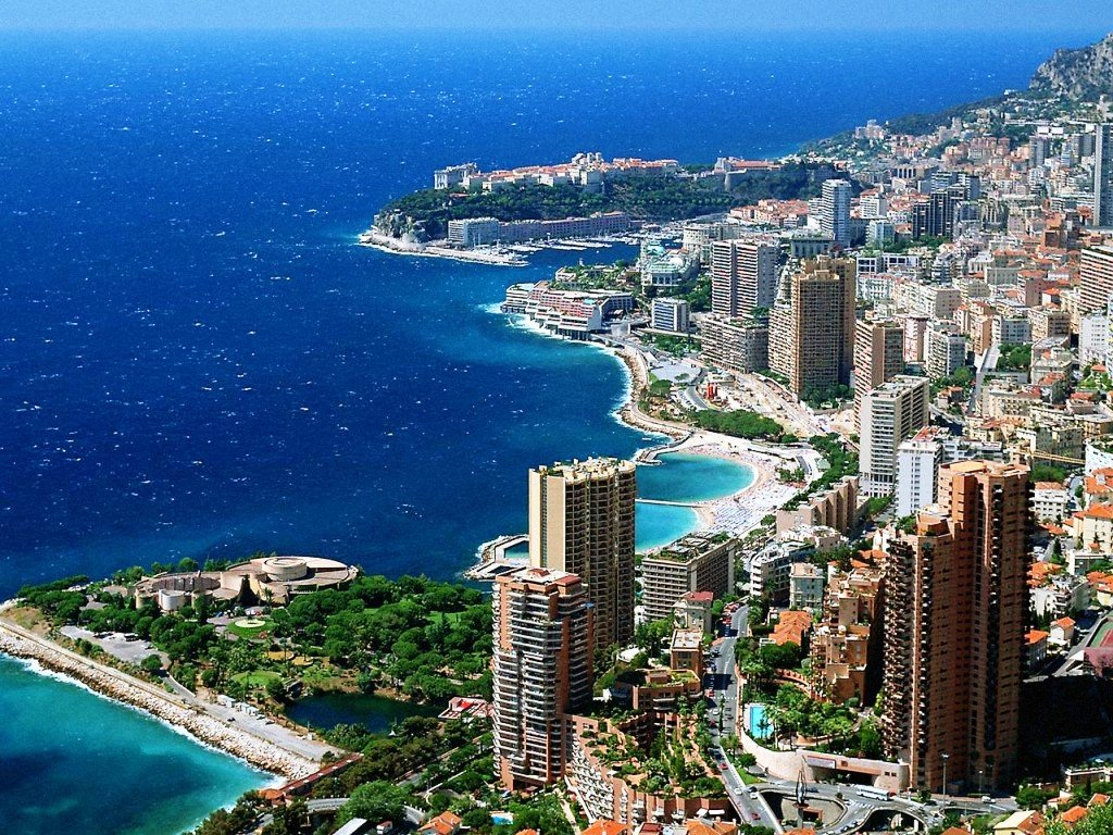 Как получить визу в Монако