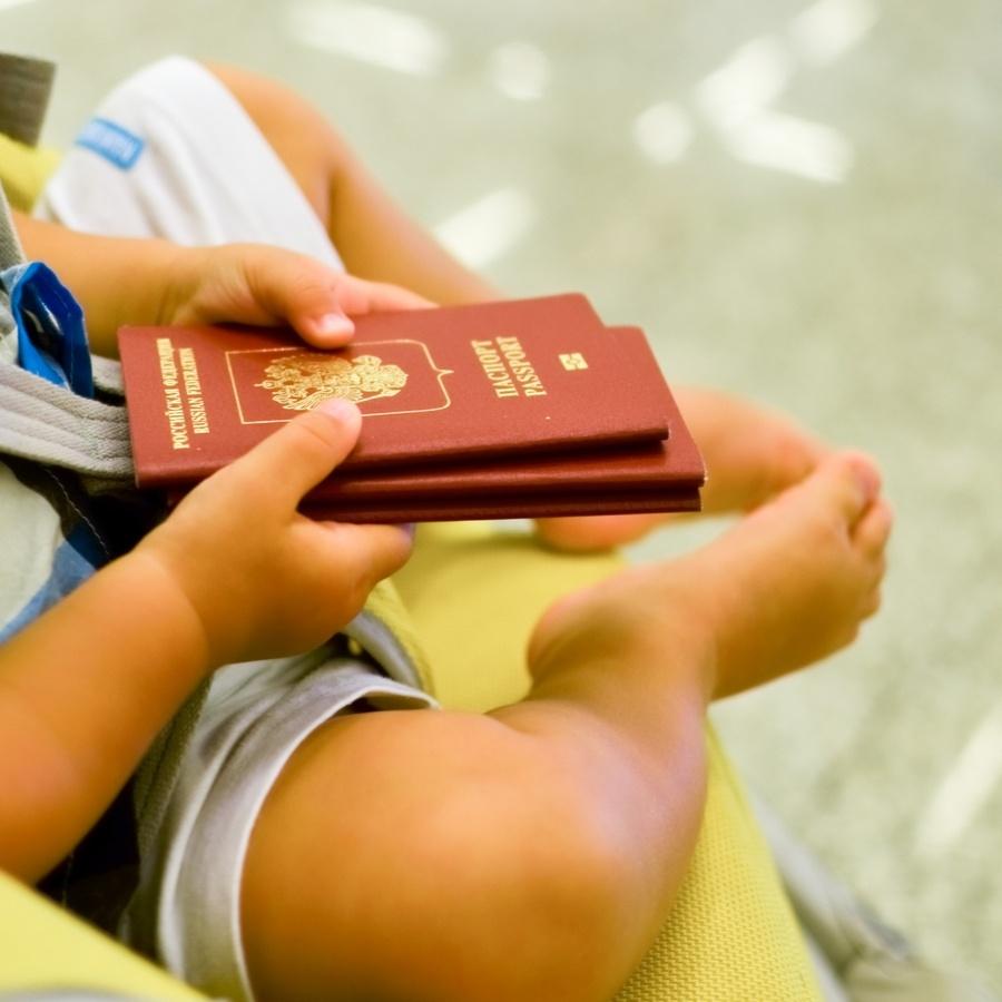 Загранпаспорт для ребенка: какой выбрать и процедура оформления