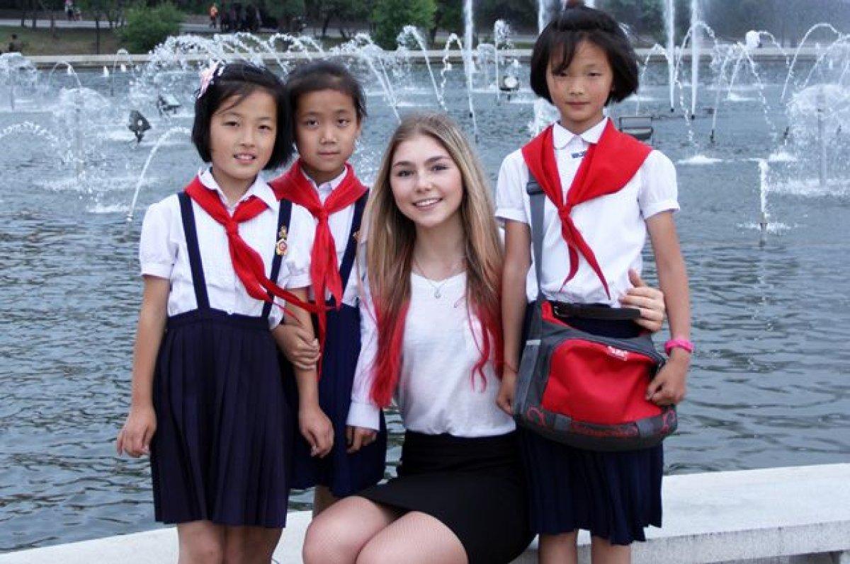 Туристическая виза в Северную Корею