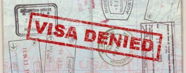 Отказ в визе в Сингапур