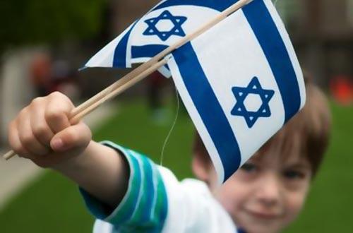 Уголок благополучия Израиль