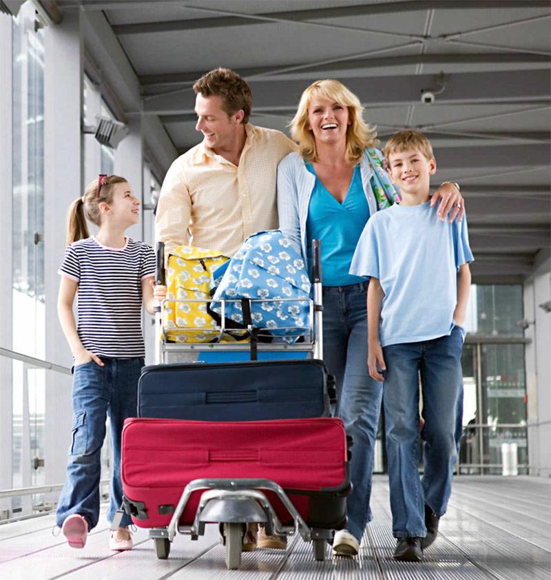 Семейная виза в Израиль