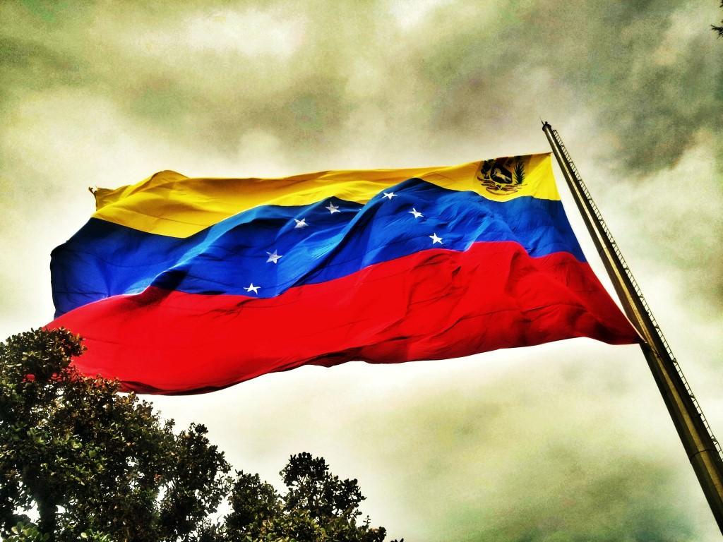 Страна Венесуэла