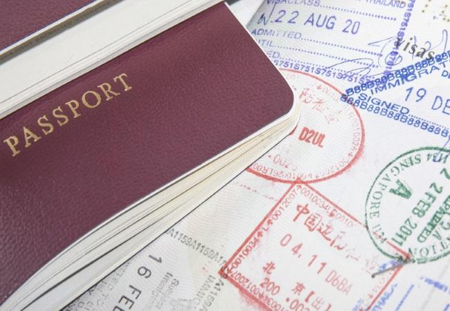 Получение румынской визы