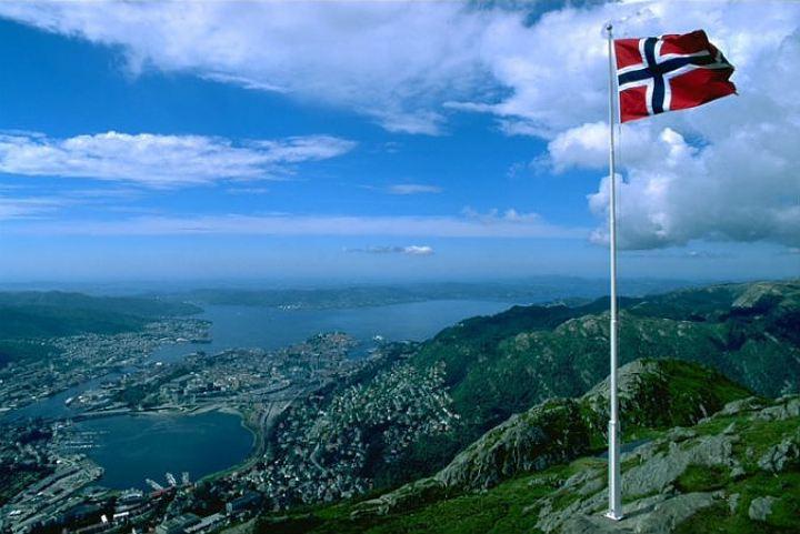 Королевство Норвегия