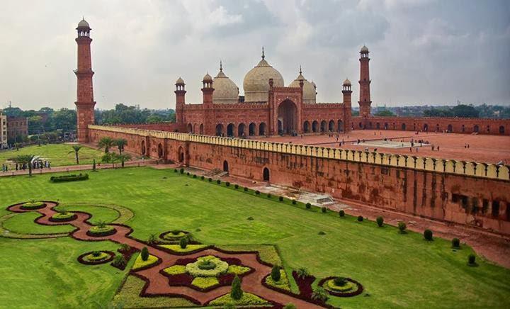 Страна Пакистан