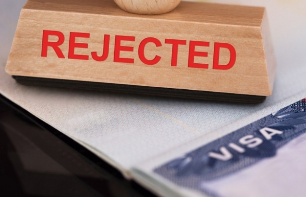 Возможность отказа в визе США