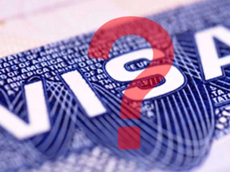Когда можно узнать, готова ли виза