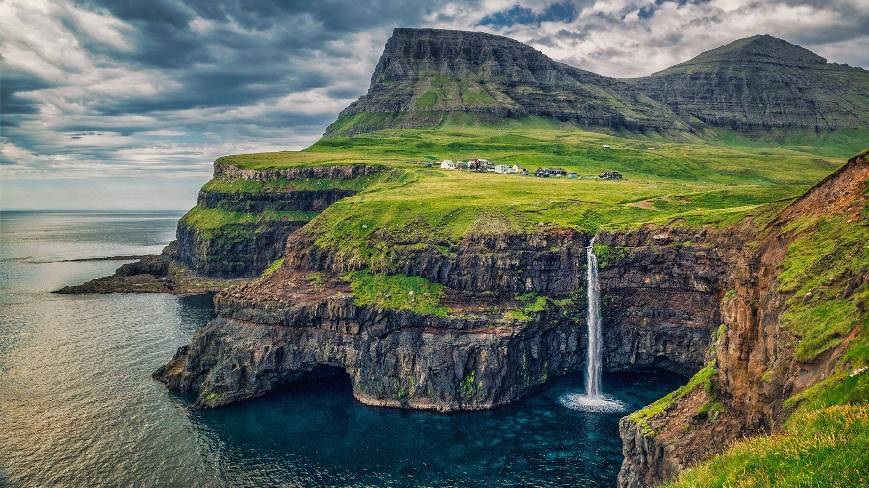 Фарерские острова - получение визы