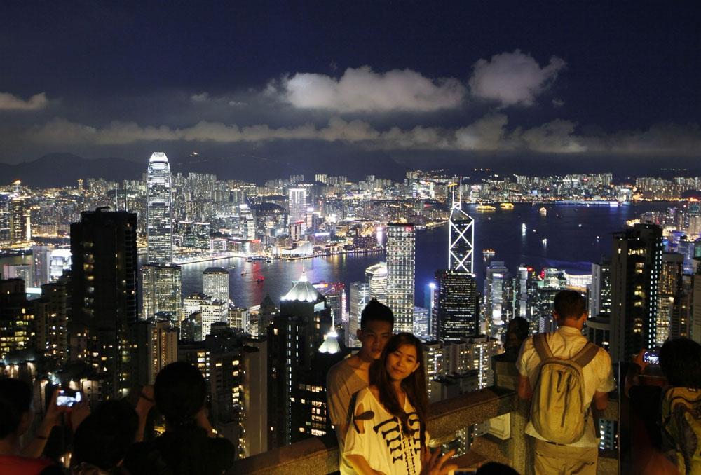Туристическая виза в Гонконг
