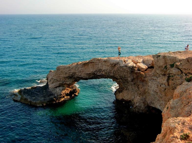 Как поехать на Южный Кипр