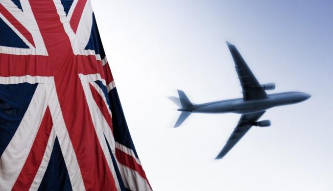 Транзит через Лондон - нужна ли виза?