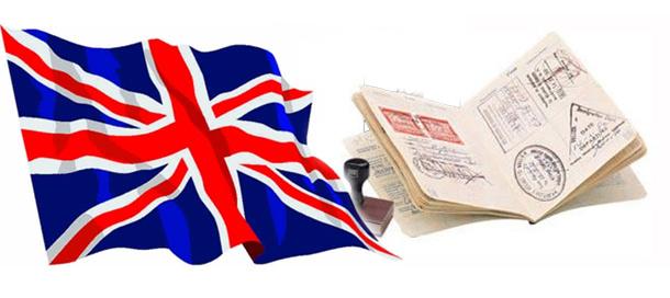 Небходимость оформления визы в Лондон