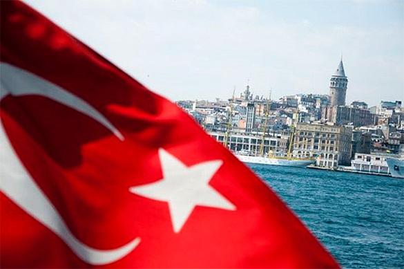 Нужна ли виза для работы в Турции