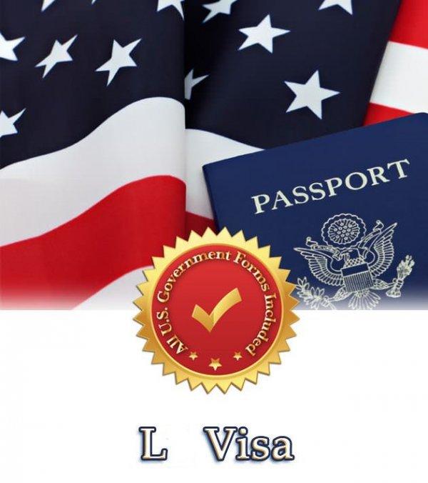 Какие преимущества дает виза L1А
