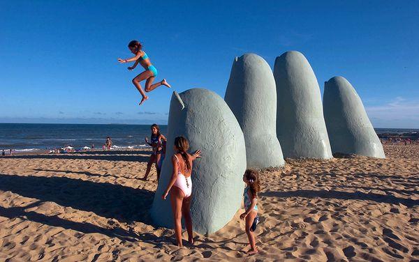 Семейный отдых в Уругвае