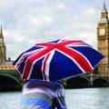 Получение визы в Лондон