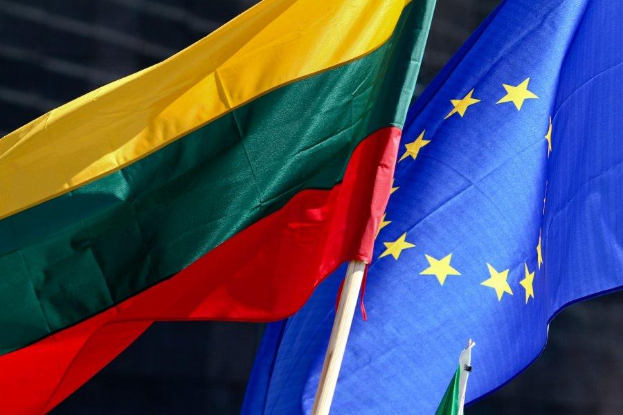 Получение Шенгена в Литву