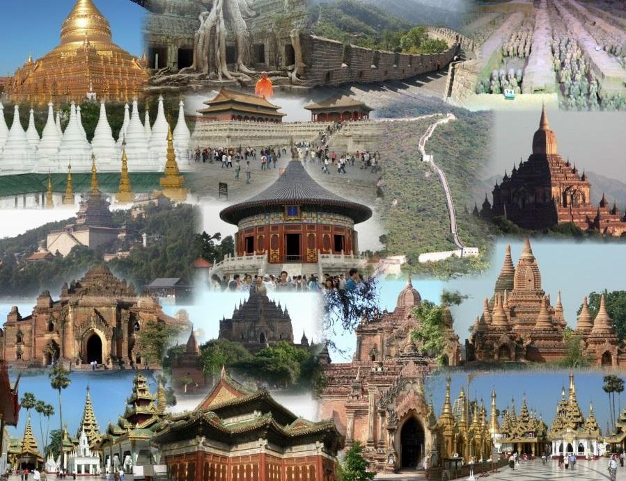 Путешествие без виз в страны Азии для американцев
