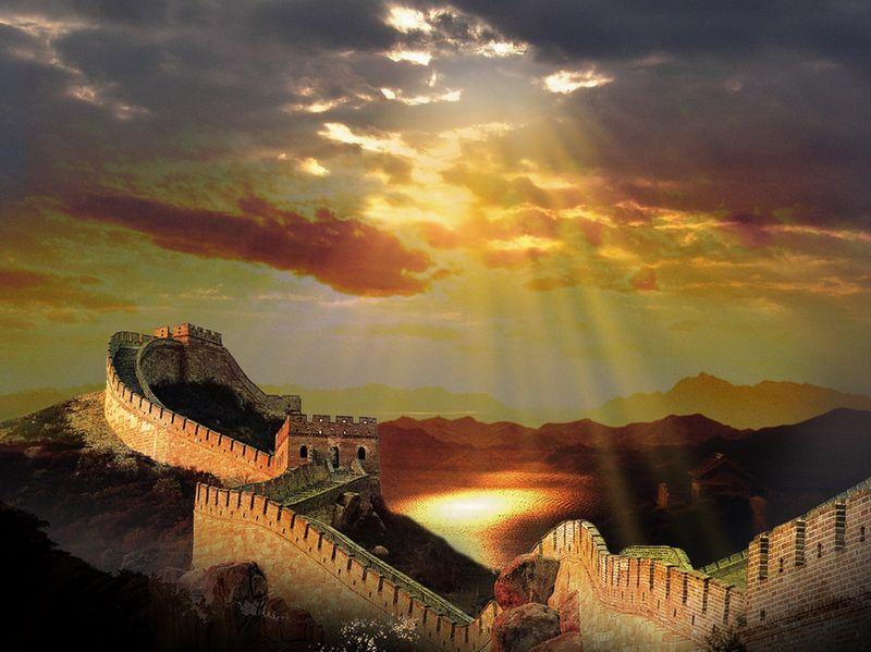 Мистический Пекин