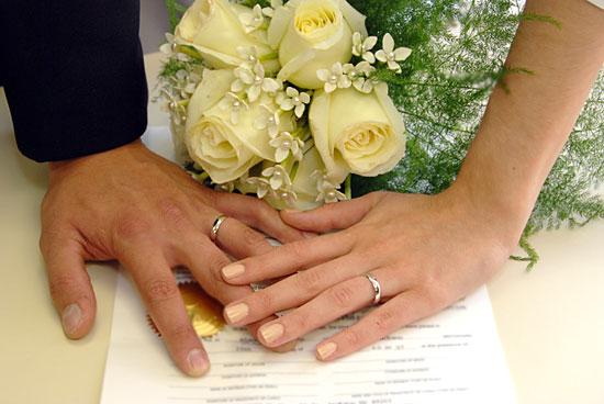 Виза невесты в Швейцарию