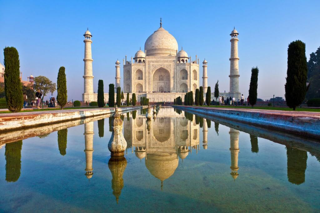 Страна Индия