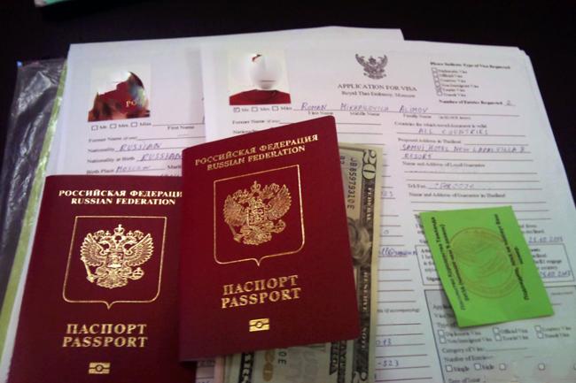 Виза в Гуанчжоу (Китай) для россиян в 2017 году