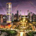 Путешествие в Гуанчжоу