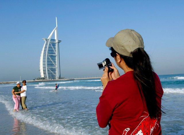 Недопустимые действия в ОАЭ