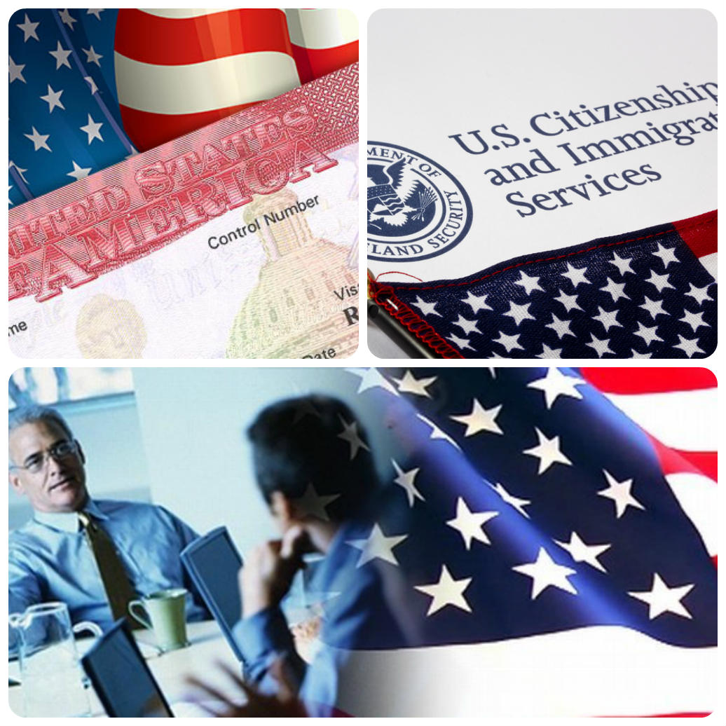 Как благополучно пройти собеседование на визу в Америку