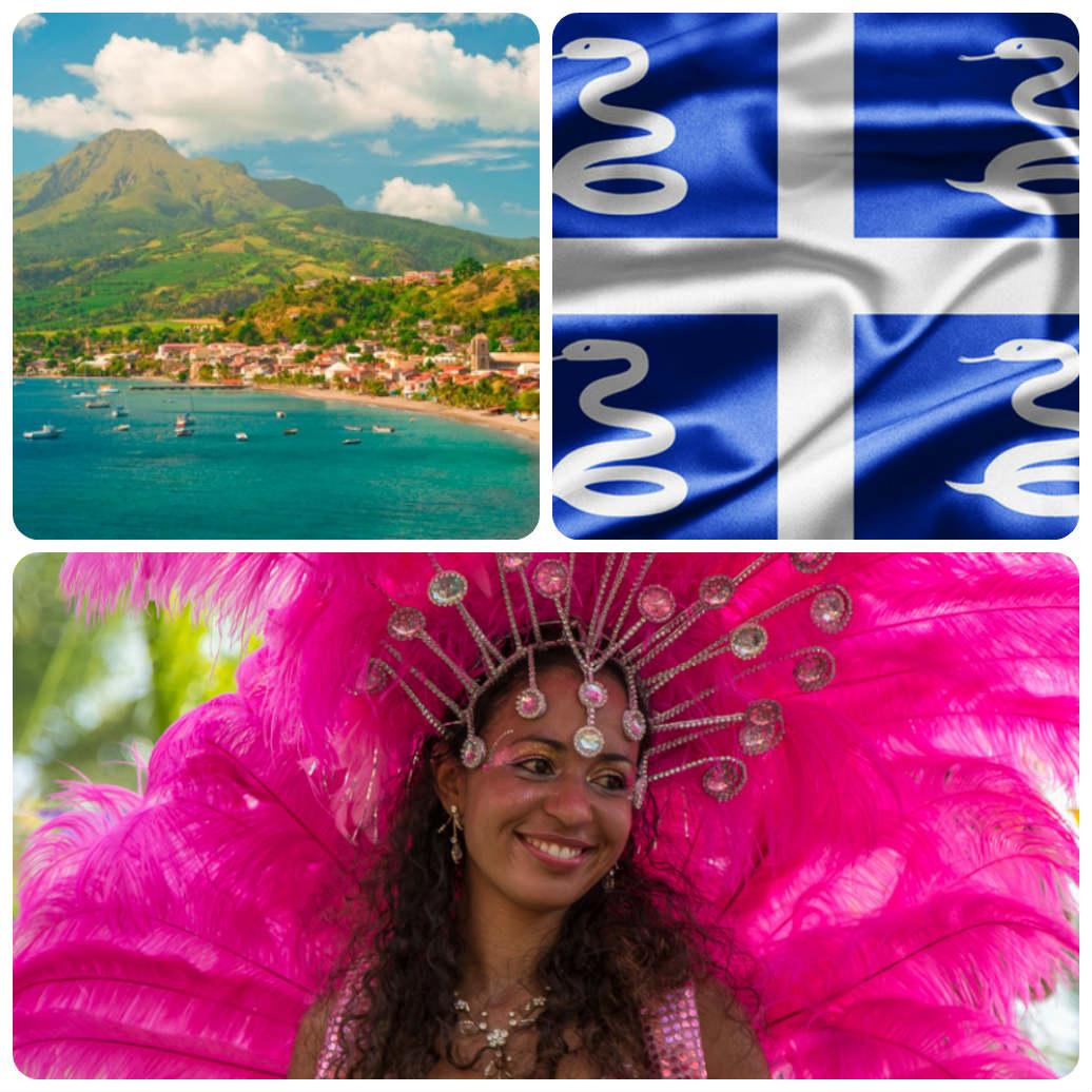 Мартиника, как оформить визу россиянам