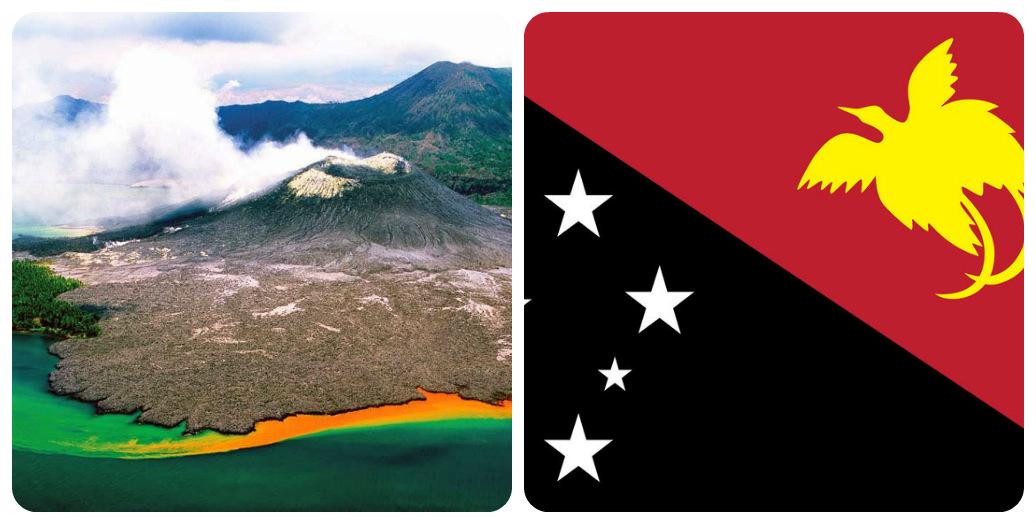 Виза в Папуа-Новая Гвинея