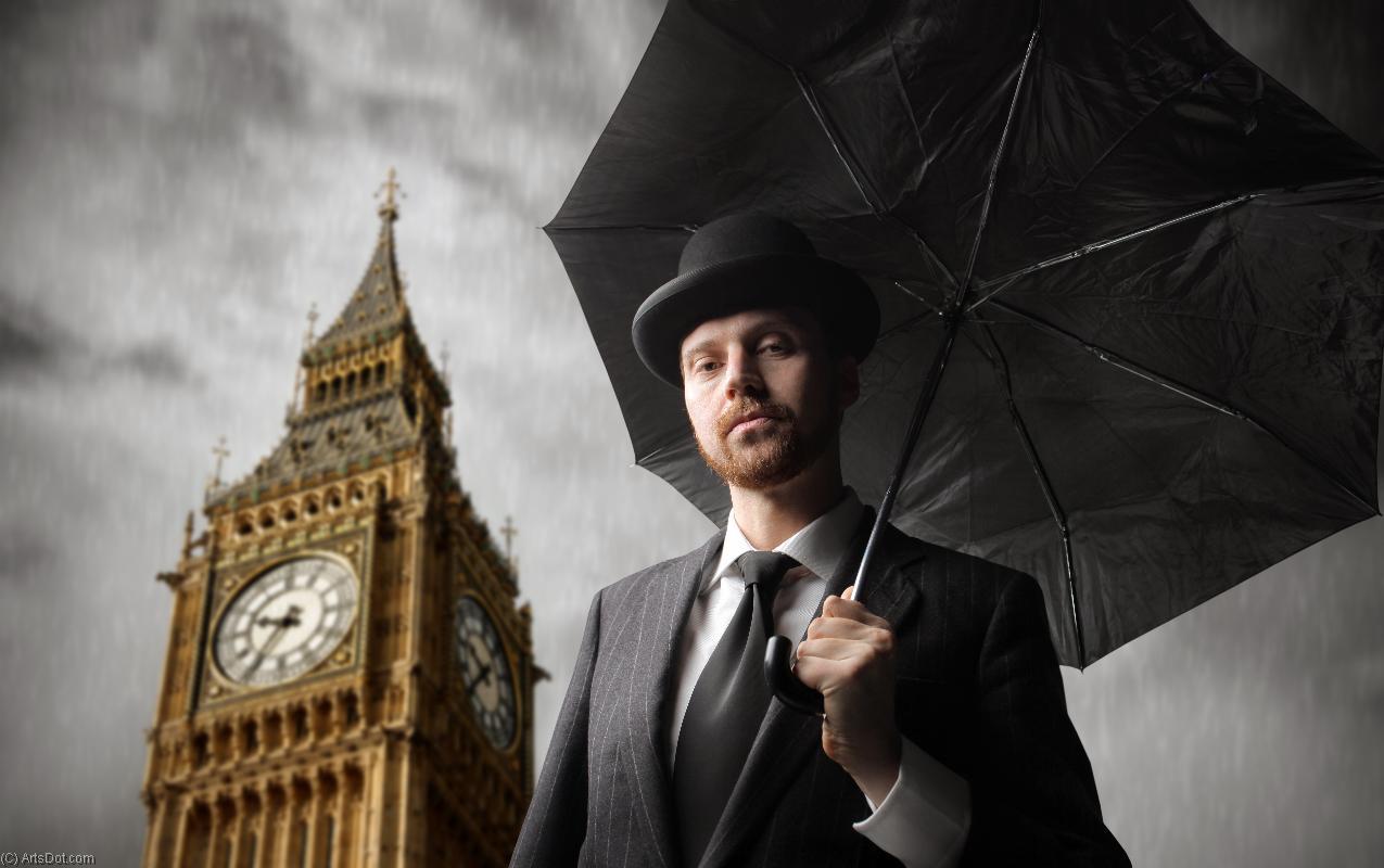 Для чего нужна бизнес виза в Англию